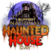 Support National Haunted House Day